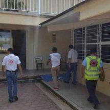 A excepción de escuelas afectadas por el sismo, este viernes, se reanudan clases en Oaxaca