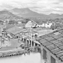 Casas vernáculas, esencia de Unión Hidalgo, Oaxaca