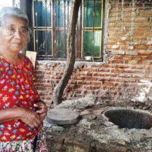 Desastre económico en Xadani, Oaxaca; terremoto arrasa con hornos de totopos