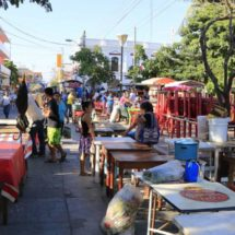 Pillaje agrava la tragedia en el Istmo, Oaxaca