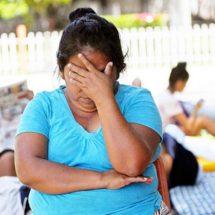 Sin agua ni comida en Juchitán, Oaxaca; ayuda llega a cuentagotas
