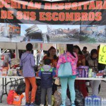 Descarta gobierno actos de inseguridad y rapiña en el Istmo, Oaxaca