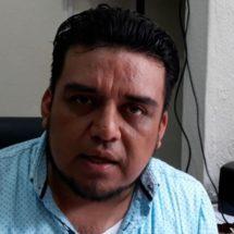 Imprudente e irresponsable la declaración del regidor Francisco Niño: Abraham Romero Contreras