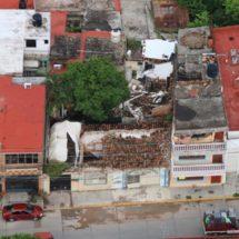 Paragará Infonavit seguro de daños para reconstruir viviendas en el Istmo, Oaxaca