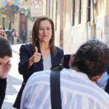 Margarita Zavala recibe apoyo de 5 exgobernadores del PAN