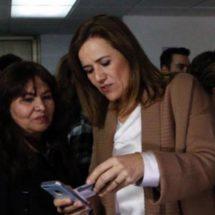 Arranca recolección de firmas para candidatura de Margarita Zavala