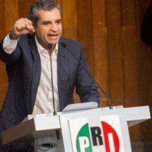 PRI define el viernes método de selección de candidato presidencial