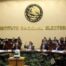 Miguel Ángel Riquelme rebasa tope de campaña: INE