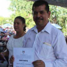 Hallan muerto a líder local del PRI reportado como desaparecido