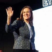 Margarita Zavala confiesa que coincide en algo con AMLO