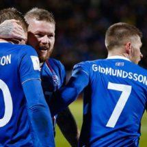 Islandia, de conquistarnos en la Euro a clasificar a su primer Mundial