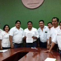 Gobierno de Tuxtepec respetuoso y promotor de la formalidad laboral