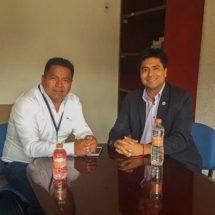Más de 74 millones 500 mil pesos producto de gestiones se aplicarán en Tuxtepec: Dávila