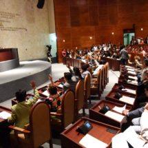 Emite 63 Legislatura de Oaxaca… Lista de aspirantes que cumplieron con requisitos para integrar Órgano Superior de Fiscalización del Estado