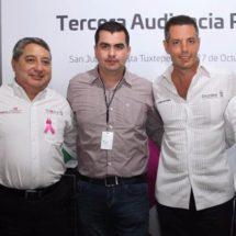 Dávila logra reactivación económica de Tuxtepec y la región