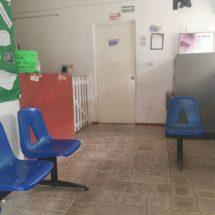 Urge la rehabilitación de 8 clínicas de salud