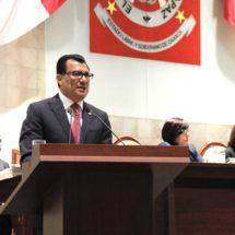 Exhorta Diputado Samuel Gurrión Matías a la CONDUSEF a respaldar a damnificados por los pasados sismos