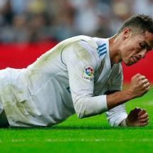La razón por la que Cristiano Ronaldo no jugó para Liverpool