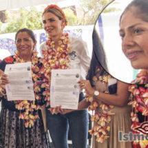 Directora del DIF de Juchitán rechaza desvío de recursos; acusa a Nassar Piñeyro de negarles ayuda