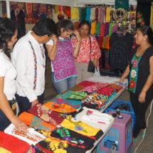 Inauguran la Feria Artesanal y del Mezcal Tuxtepec 2017