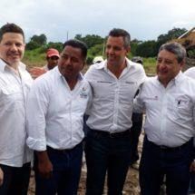 Luego de tres décadas llegará una nueva industria a Tuxtepec