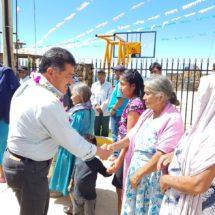 Debemos fortalecer las economías en nuestros municipios de la Mixteca; Alejandro Aparicio
