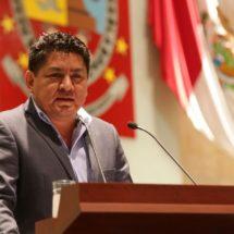 Deben instancias de Protección Civil informar sobre mecanismos en materia sísmica: Irineo Molina