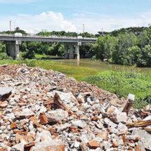 Ediles que causen daños ambientales con escombros de sismos serán sancionados: Semaedeso