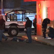 Asesinado herrero de Nuevo Toxpan