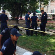 Reiteran capacitación de ciencias forenses a policías municipales