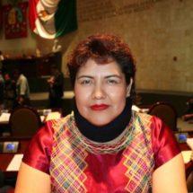 Exhorta Neli Espinosa para que el excedente económico recaudado en finanzas, sea destinado a damnificados por los sismos