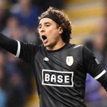 Ochoa vence a Govea en el duelo de mexicanos en Bélgica