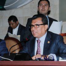 Exige el Dip. Local, Samuel Gurrión Matías, a PEMEX contener crisis por derrame de hidrocarburos