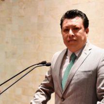"""Pide Medina Casanova garantizar seguridad en """"Días de Muertos"""""""