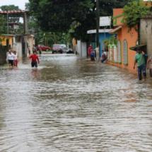 Protección civil  municipal aún sin el atlas de riesgo.