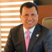 Pide Diputado Samuel Gurrión Matías garantizar atención médica en zonas afectadas por sismos y lluvias
