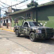 Enciende focos 'rojos' secuestro en Amatlán
