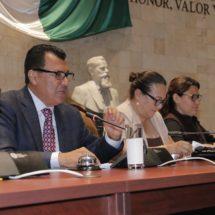 Suma esfuerzos Congreso del Estado con el Gobierno Estatal para reconstruir zonas afectadas: Dip. Samuel Gurrión Matías
