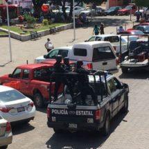 Más seguridad para los Tuxtepecanos: Fernando Bautista