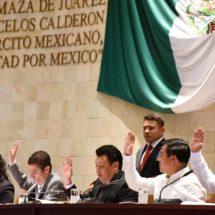 Diputación Permanente se pronuncia por atender presas a fin de prevenir desastres