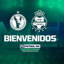 FOX Sports Latin America adquiere los derechos exclusivos de transmisión de Xolos y Santos