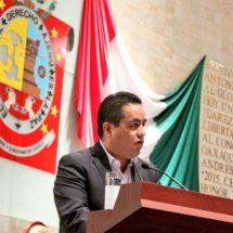 Congreso  Exhorta al Gobierno del Estado  a dar a conocer  el estado real del Sistema de Alerta Sísmica: Diputado Toribio López Sánchez