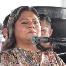 Colonos de la Hidalgo  agradecen apoyos del presidente municipal