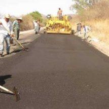 Concluye CAO obras carreteras en la región Mixteca