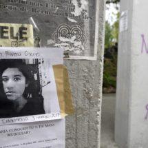 Un tribunal reclasifica la muerte de la joven mexicana Lesvy Osorio como feminicidio, desestimando el suicidio