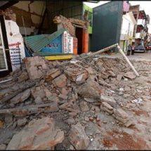 Ya son más de 5 mil réplicas del sismo del 7-S!