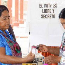 Desinterés mata las candidaturas ciudadanas en Oaxaca; sólo 2 buscaron una diputación independiente