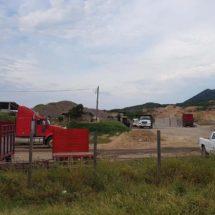 A pesar de la emergencia, se disparan precios de arena y grava en el Istmo, Oaxaca