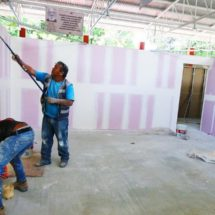 Advierten grave riesgo en aulas provisionales en el Istmo, Oaxaca