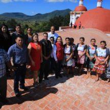 Remesas para rescatar nuevas generaciones en Teitipac, Oaxaca